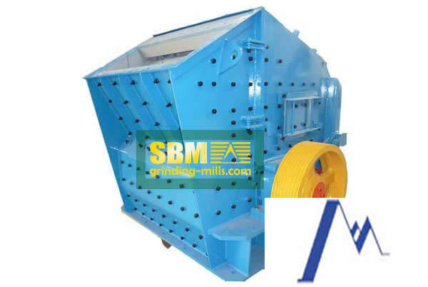 Hydraulic-Impact Crusher